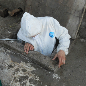 Expertos en limpieza y desazolve de fosas sépticas Guadalajara Zapopan Tlaquepaque