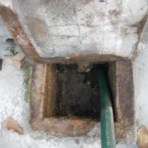 Desazolve limpieza lavado de fosas sépticas guadalajara zapopan tlaquepaque