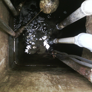 Reparación de fugas de agua de aljibes Guadalajara Zapopan Tlaquepaque