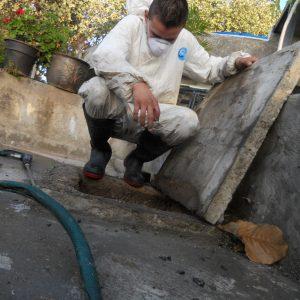 Limpieza tallado desazolve de fosas sépticas guadalajara zapopan tlaquepaque