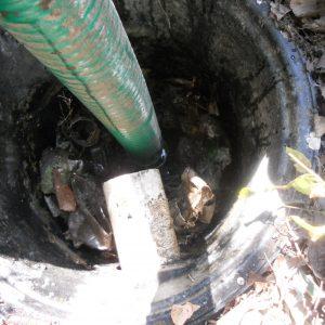 Mantenimiento reparación limpieza de fosas sépticas guadalajara zapopan tlaquepaque