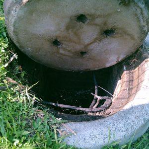 limpieza desazolve mantenimiento succión de lodos ligeros de pozos de absorción guadalajara zapopan tlaquepaque