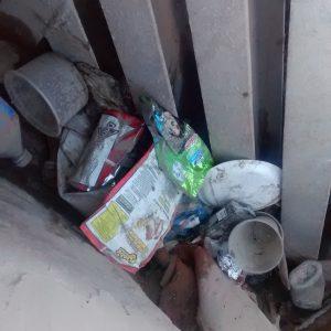 Limpieza mantenimiento desazolve de bocas de tormenta guadalajara zapopan tlaquepaque