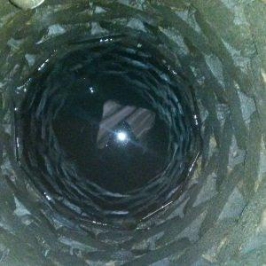 Desazolvar mantenimiento limpieza de pozos de absorción guadalajara zapopan tlaquepaque